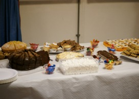 Farewell Party 2011