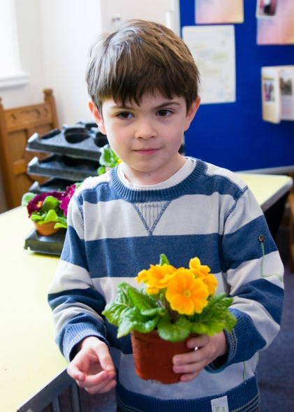 Mothering Sunday Mar 2012 7