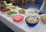 Thursday Cafe March 2015-3