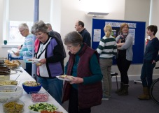 Thursday Cafe March 2015-6
