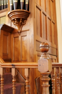 Organ 2010 11