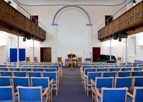 Church After Nov 2011 1