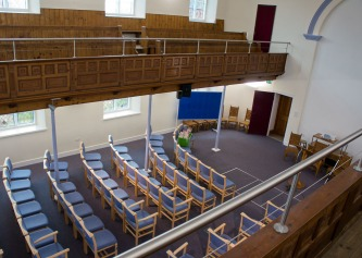 Church After Nov 2011 6