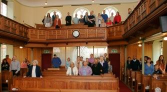 Church Before May 2011 13