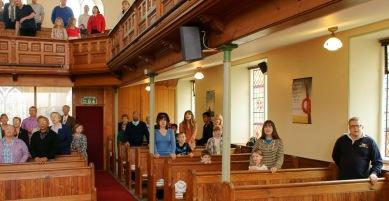 Church Before May 2011 14