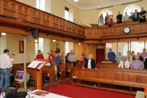 Church Before May 2011 15