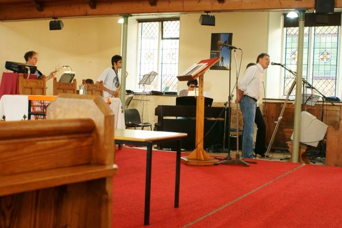 Church Before May 2011 18