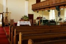 Church Before May 2011 2