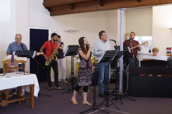 Music Group August 2016-2