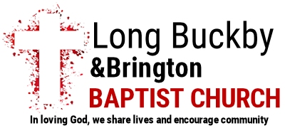 Long Buckby and Brington Baptist Church logo