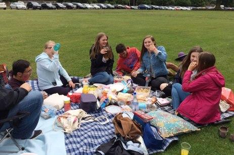 Yoof picnic 2017 1