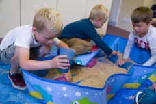Holiday Club Thurs 1115-2