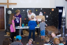 Holiday Club Tuesday 1150