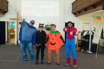 Pumpkin Heroes Party 1256-2
