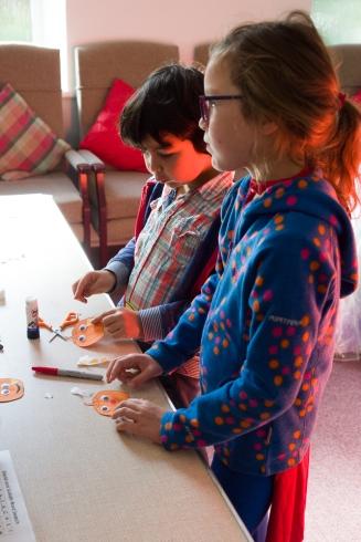 Pumpkin Heroes Party 1319