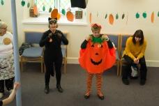 Pumpkin Heroes Party 1331