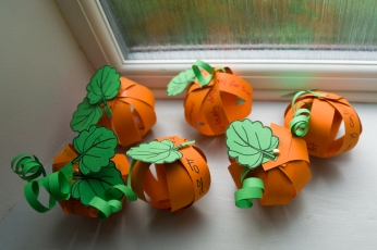 Pumpkin Heroes Party 1455