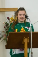 Junior Church Christmas Service 2017 12-08