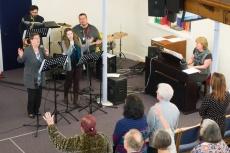 Sunday Service Nov 2017 4