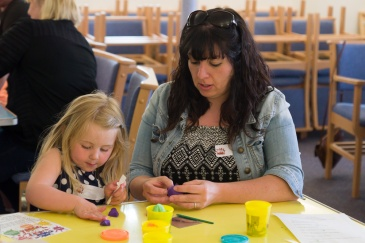 Messy Church May 2018 16-16
