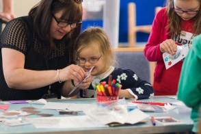Messy Church May 2018 16-40