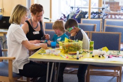 Messy Church May 2018 16-57