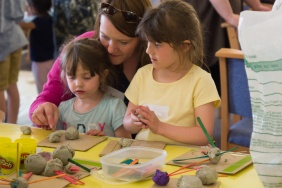 Messy Church May 2018 17-03