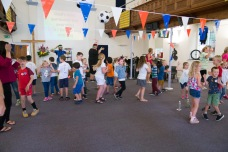 Holiday Club Weds 12-00