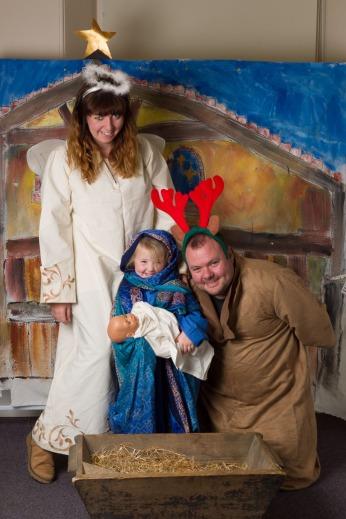 Messy Church Dec 2018 16-55