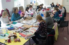 Craft Day Feb 2019 2