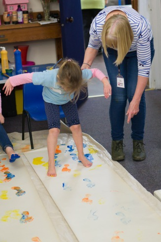 Messy Church 6